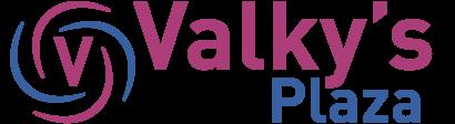 Logo - valkysplaza.com