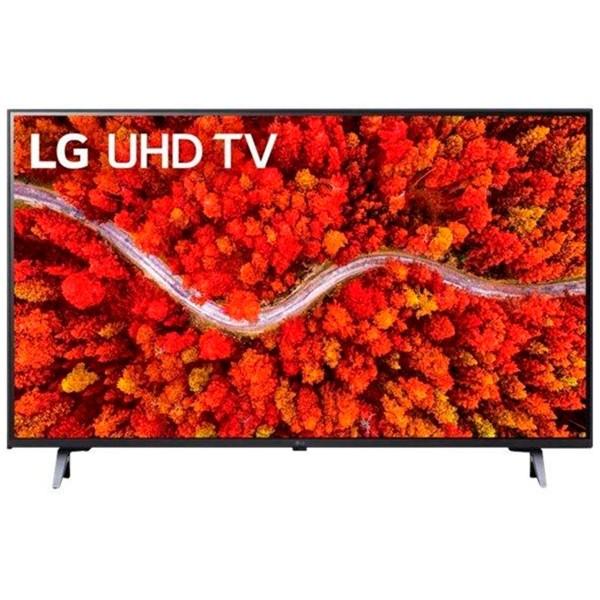 "Lg 60up80003la televisor smart tv 60"" uhd 4k hdr"