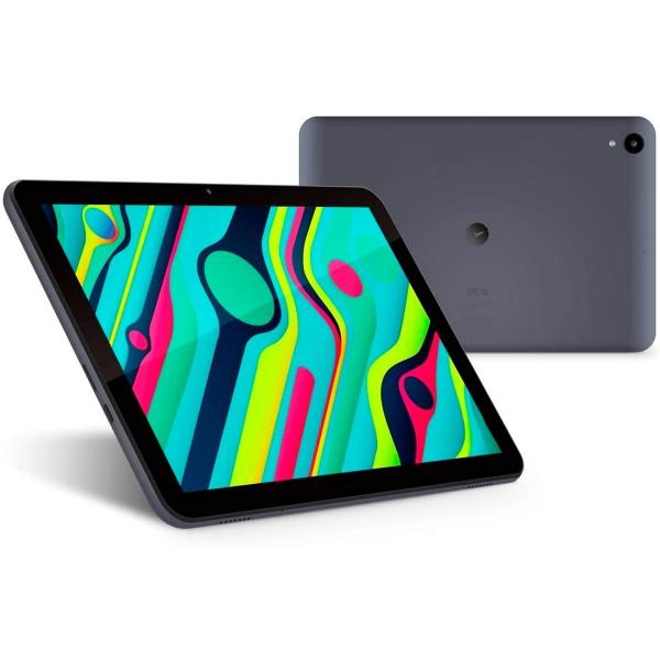 """Spc gravity pro (2ª generación) tablet wifi negro / 3+32gb / 10.1"""" ips"""